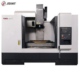 BT50 Spindle Taper Vertical Machine Center Automatic Metal Machining VMC-1160L3