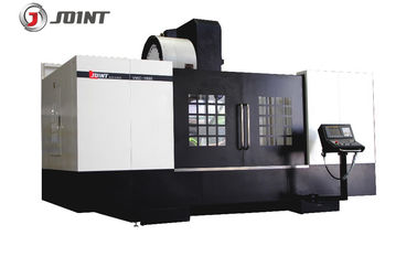 3 - 5 Axis Big Metal Vertical Machine Center 8000rpm Spindle Speed VMC-1890